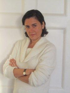 Kamila Shamsie author pic