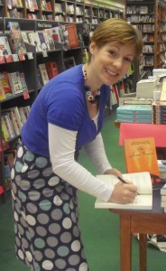 Ruth Dugdall