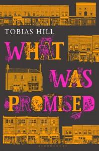 Tobias Hill