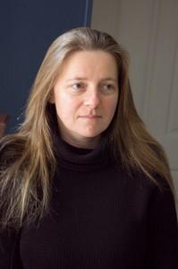 Nicola Upson 2 credit Julia Hedgecoe