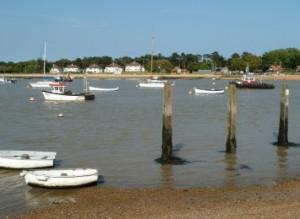 Photo: www.visitfelixstowe.co.uk