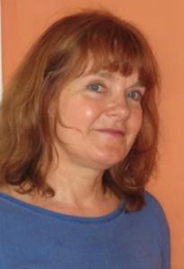Lesley Glaister