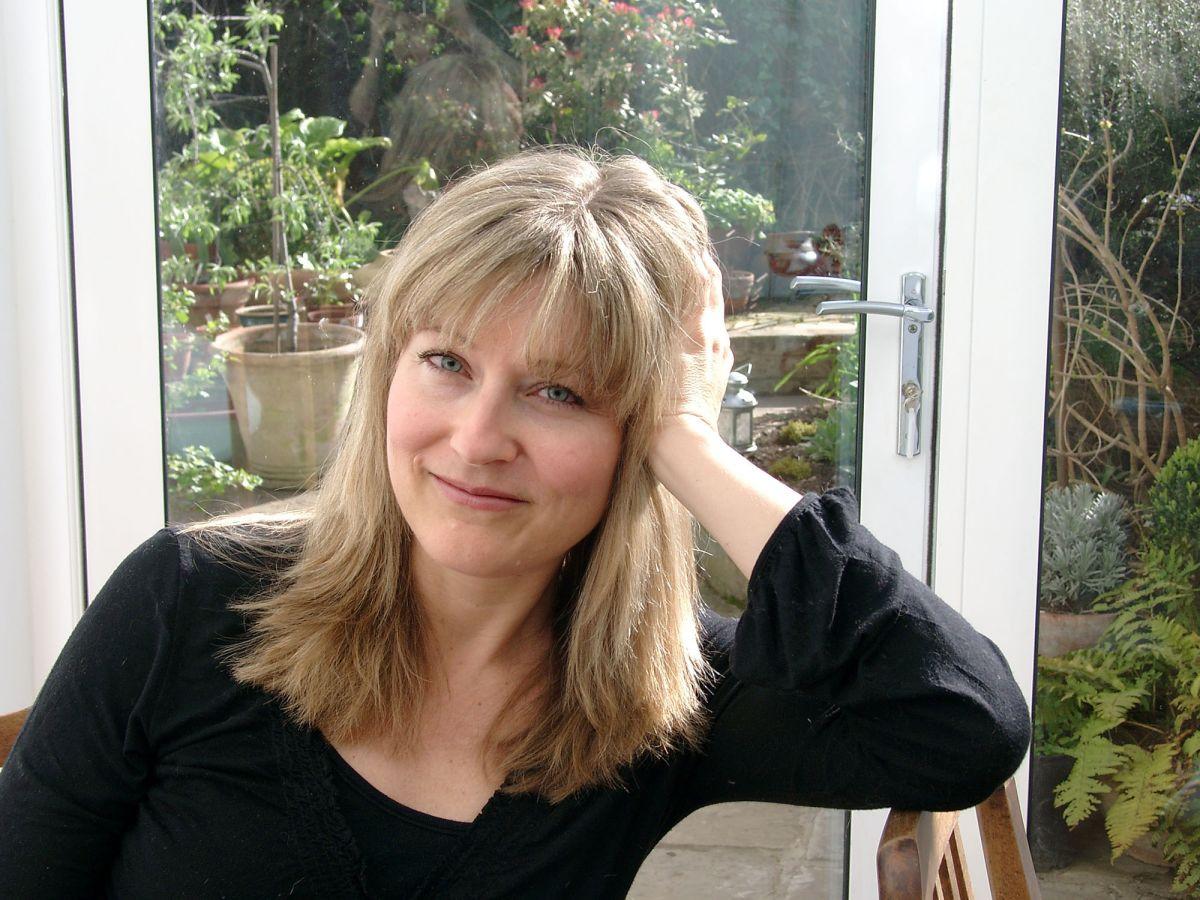 MelanieMcGrath