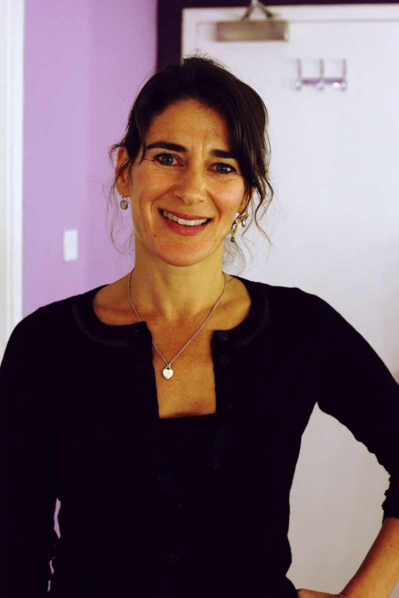 Esther Freud Photo: Emily Greene