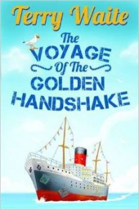 Voyage of the Golden Handshake cover