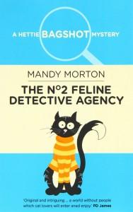 Mandy Morton book