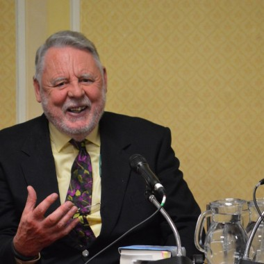 21st December: Terry Waite
