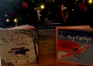 23rd December: Michael Morpurgo's 'The Best of Times'