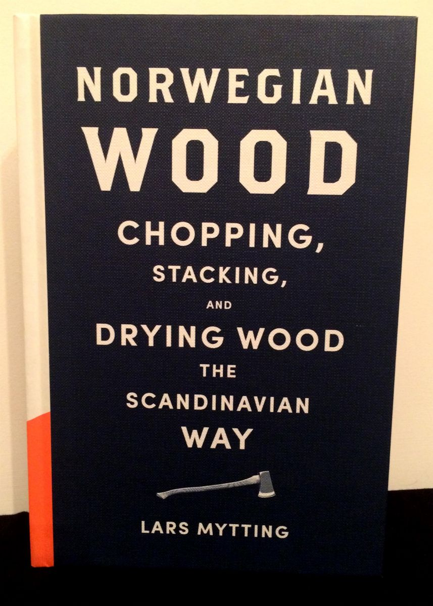 Norwegian Wood 1