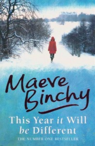 This Year it'll be different - Mave Binchy