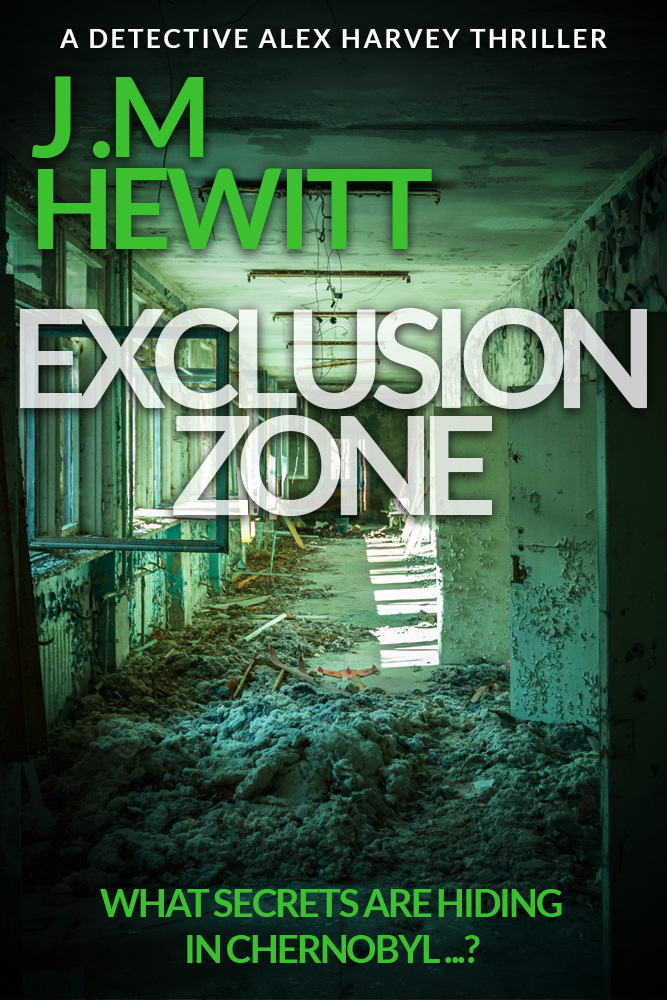 Exclusion Zone cover
