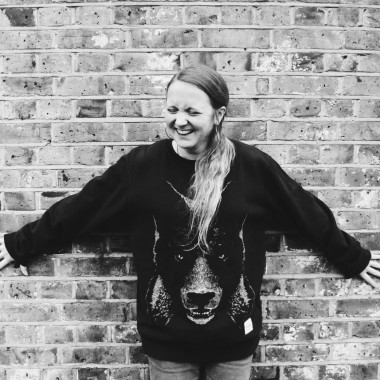 Five minutes with Hollie McNish