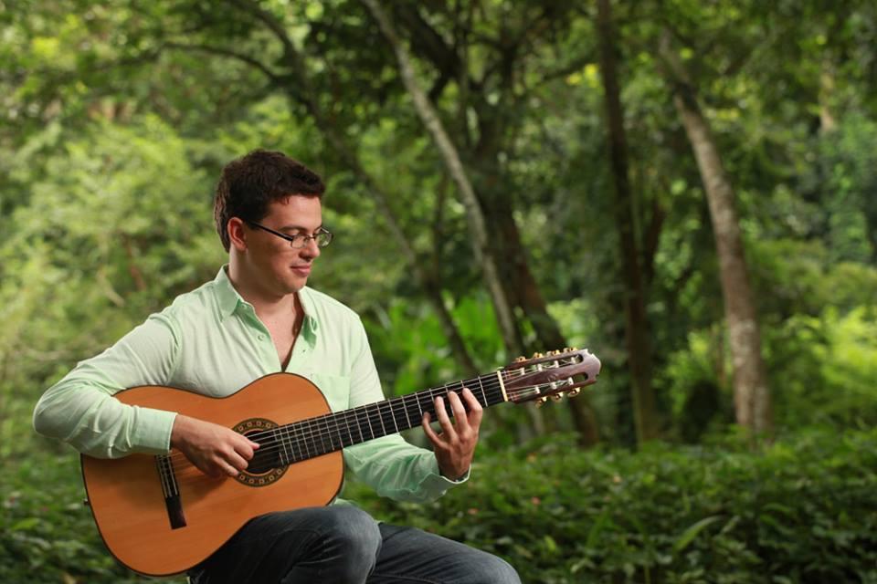Luiz Morais