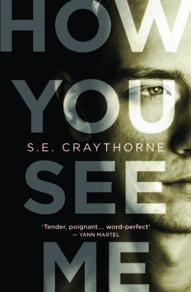 SE Craythorne How You See Me cover