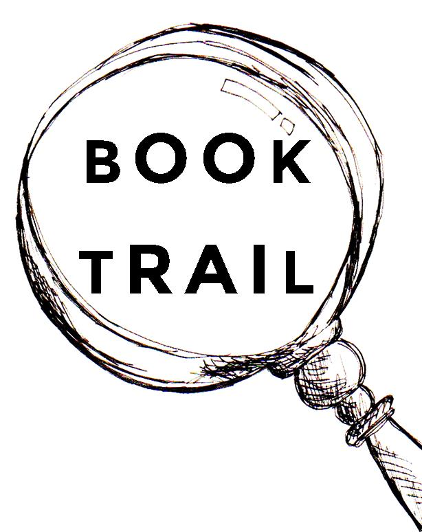 Book Trail 1