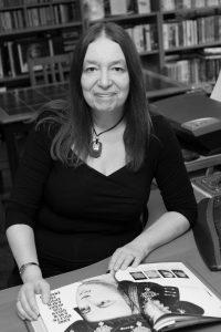 Alison Weir 1
