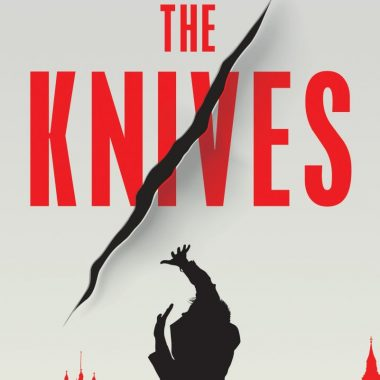 Christmas Come Early…'The Knives' by Richard T. Kelly