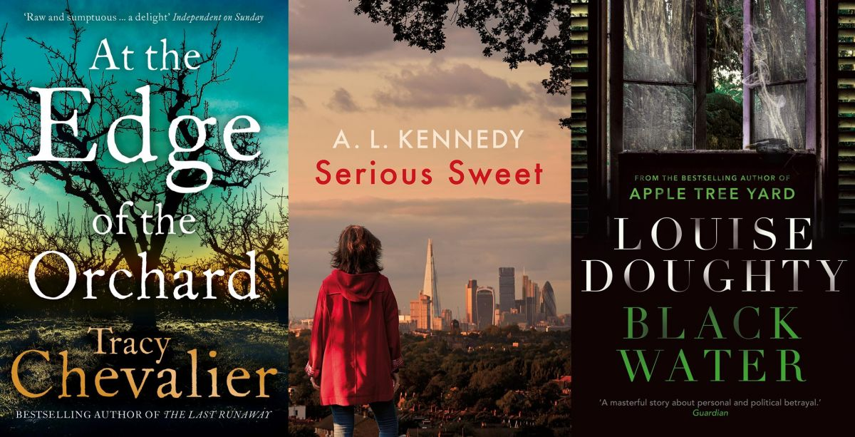 Compelling Crime And Fabulous Fiction