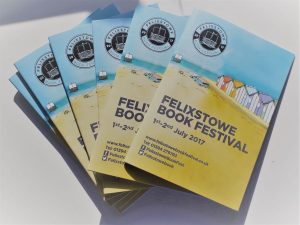 Tickets on sale to Festival Friends